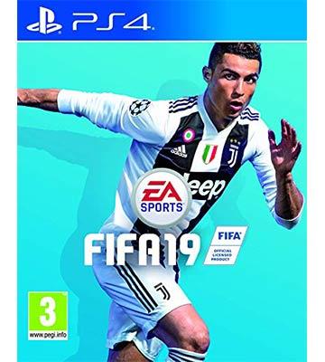 FIFA 2019 igrica za sony