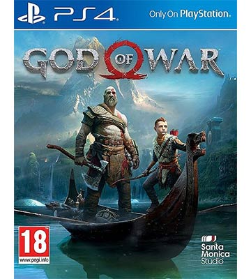God of war igrica za sony